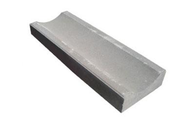 Водостоки бетонные